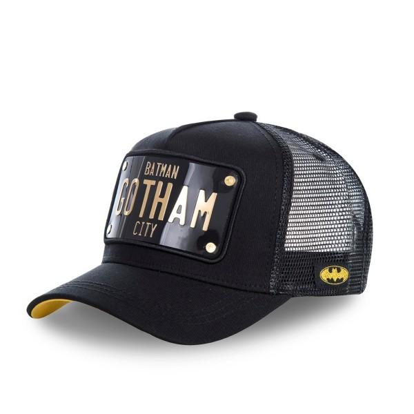 Kšiltovka CAPSLAB Dc comics Batman