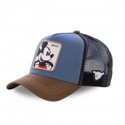 Kšiltovka CAPSLAB Disney Mickey Mouse blue