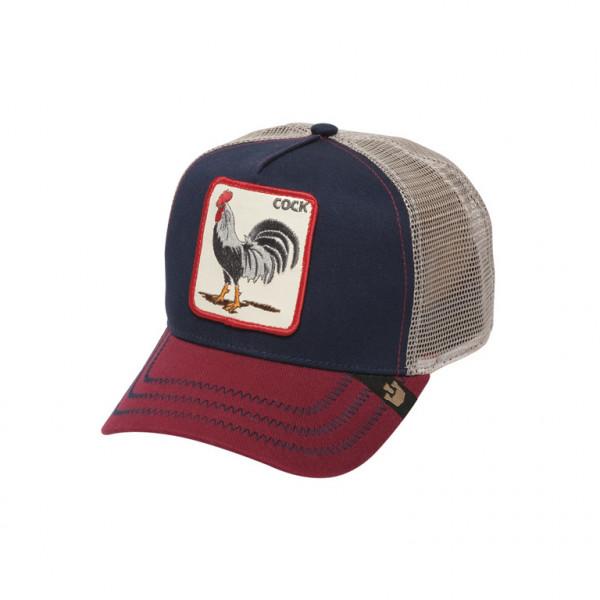 Kšiltovka GOORIN BROS. All American Rooster navy