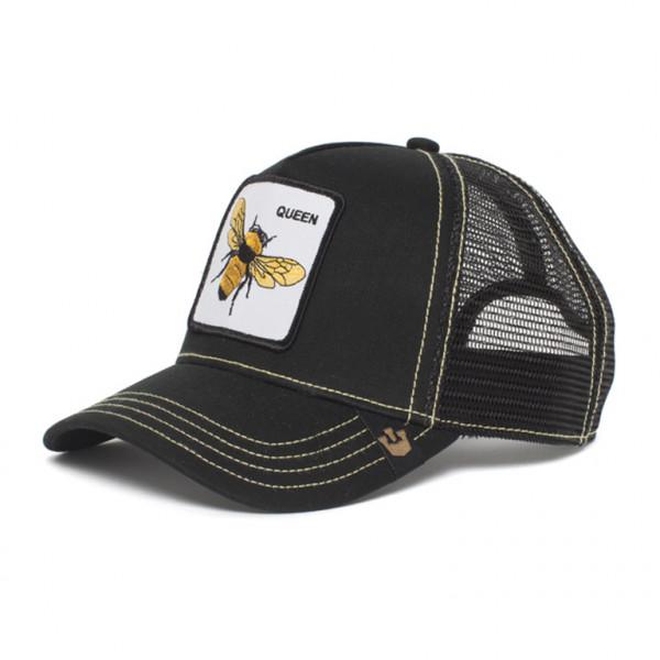 Kšiltovka GOORIN BROS. Queen Bee black