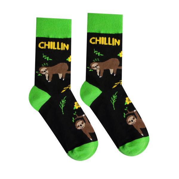 Ponožky HESTY Socks Chillin