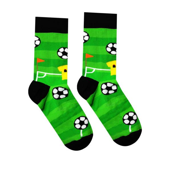 Ponožky HESTY Socks Futbalista