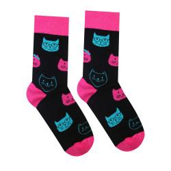 Ponožky HESTY Socks Mačička