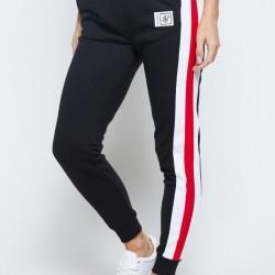 Tepláky SIK SILK Sports Luxe Track pants
