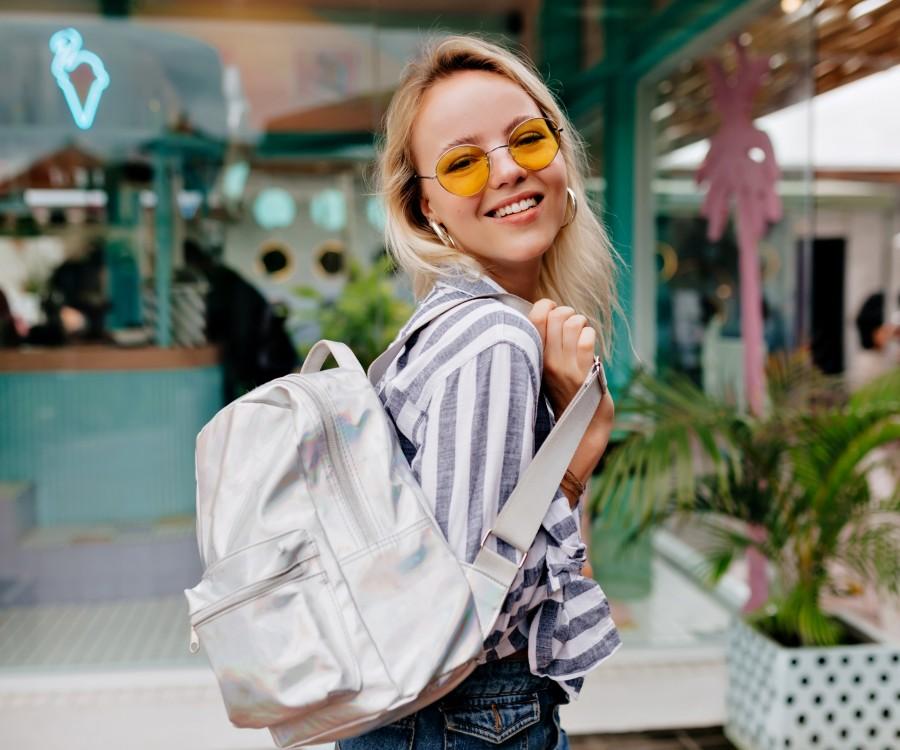 Najlepšie  batohy pre vonkajší a mestský život