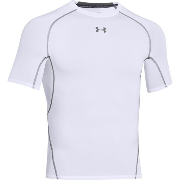 Kompresní vršek UNDER ARMOUR HeatGear Ss
